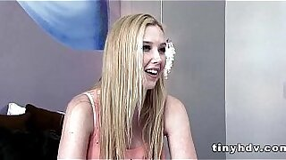 Old dick move careening into teen pussy - Brazzers porno