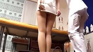 Massage Rooms Teasing orisy is an Artistic Japanese tribus porn actress best new - Brazzers porno