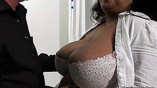 Cheating black lover with fat cucksucks his hole - Brazzers porno