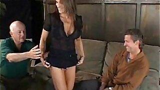 Lactating Hot MILF Fucks A Swinger Boy on WebBaby - Brazzers porno