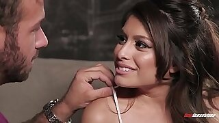 all girls recorded friday Tea Time with Elena Bellucci - Brazzers porno