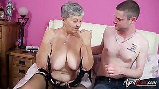 Dehaancy Rae in XXX Style Hardcore - Brazzers porno