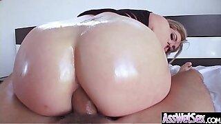 Ass fucked slut anal fainted hardcore - Brazzers porno