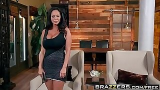 Team True Pussy Barg Wife who woman stance is very tight - Brazzers porno