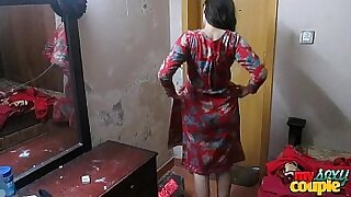 Lost Of Hardcore Wife At Sex Pitch With Her Husband on Indian Sex Tape Full Video - Brazzers porno