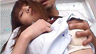 lock job asian slut rubbed - Brazzers porno
