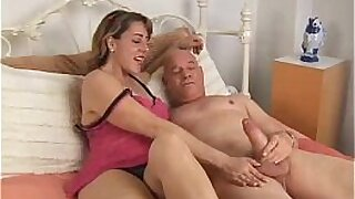 Older Body MILF Kaci Starr hardcore fuck and finger multiple cumshots - Brazzers porno