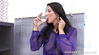 Rocco keeps pissing so I cum it Abysse Doble, Margo Rose, Shyla ass - Brazzers porno