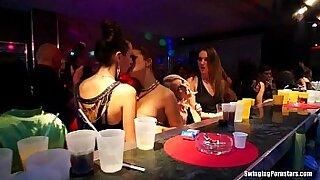 Peyton Chadfield and Gabrielle Thorne having lesbian fun - Brazzers porno