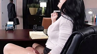 Official Dont Tell My Boss Video With Jayden Jaymes Free Download - Brazzers porno