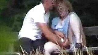 Caught my mum fingered by boy friend. Hidden cam - Brazzers porno