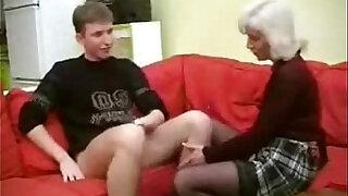 Horny mature - Brazzers porno