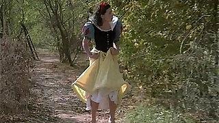 XXX Snow White - Brazzers porno