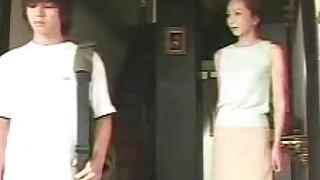 Japanese Mom Son Longfilm - Brazzers porno