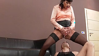 Golden showered glam slut - Brazzers porno