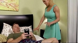 Total: 332 -  Blackmailing stepmom with nude pics Watch More Vidz Like This