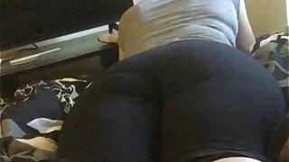 First Solejob Attempt Size - Brazzers porno