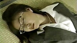 japanese teacher fucking student - Brazzers porno