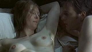 Tilda Swinton full frontal and sex scenes - Brazzers porno