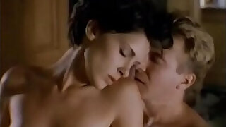 Hottest Hollywood movies sex scenes - Brazzers porno