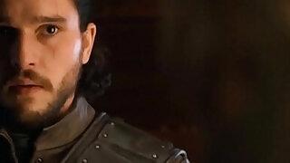 Emilia Clarke Game Of Thrones - Brazzers porno