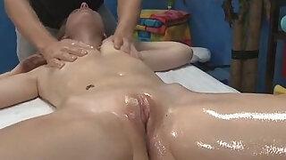 Hawt massage episode - Brazzers porno