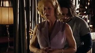 Helen Mirren Love Ranch - Brazzers porno