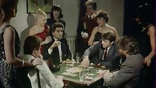 Poker Show Italian Classic vintage - Brazzers porno