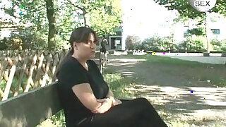 Hot chubby slut hot living room banging - Brazzers porno