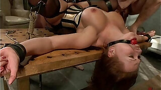 The Cook, The Whore and Her Master - Brazzers porno
