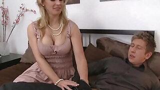 Ill help you boy - Brazzers porno