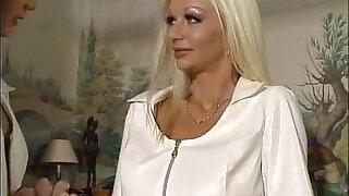 Tanya Hansen Die Psycho Klinik - Brazzers porno