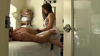 Naked massage videos - Brazzers porno