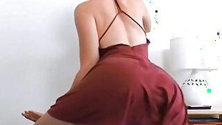 Slow Twerking Jiggle Booty - Brazzers porno