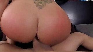 PAWG GIRLS 21 - Brazzers porno