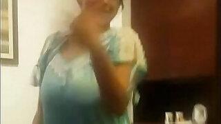 tamil hot aunty dance - Brazzers porno