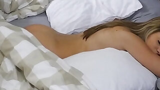 Freaky step sis Kimmy Granger takes a dick - Brazzers porno