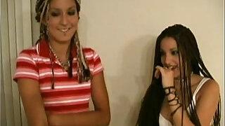 netvideogirls Avery Katrina Audition - Brazzers porno