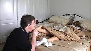 kandi sleepy feet - Brazzers porno