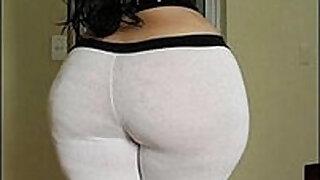 Ass that makes me cum - Brazzers porno