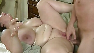 Alt Porn BBW Violet Addams Loves A Big Cock In Her Ass - Brazzers porno