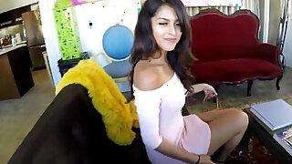 Fucking Glasses Magnificent Sophia Leone teen amateur porn - Brazzers porno