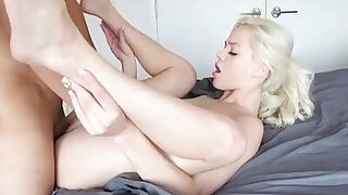 Getting What I Want Elsa Jean - Brazzers porno