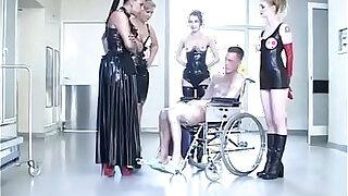 Fetish Hotel bdsm bondage - Brazzers porno