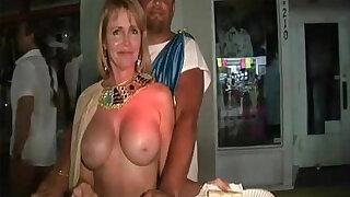 These ladies are wild - Brazzers porno