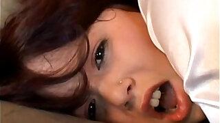 Cute face Brunette Enjoys Anal - Brazzers porno