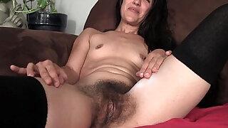 Small Jugged Amateur Masturbating - Brazzers porno