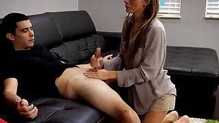 Who is she? - Brazzers porno