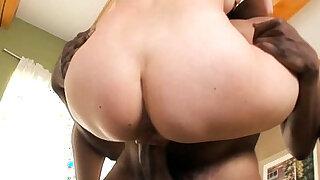 MILFs First BBC - Brazzers porno