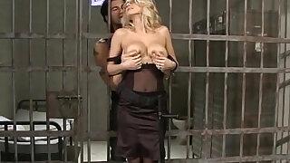 Crazy Tits in love - Brazzers porno